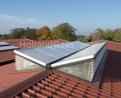Holland Gaas Roof Curbs