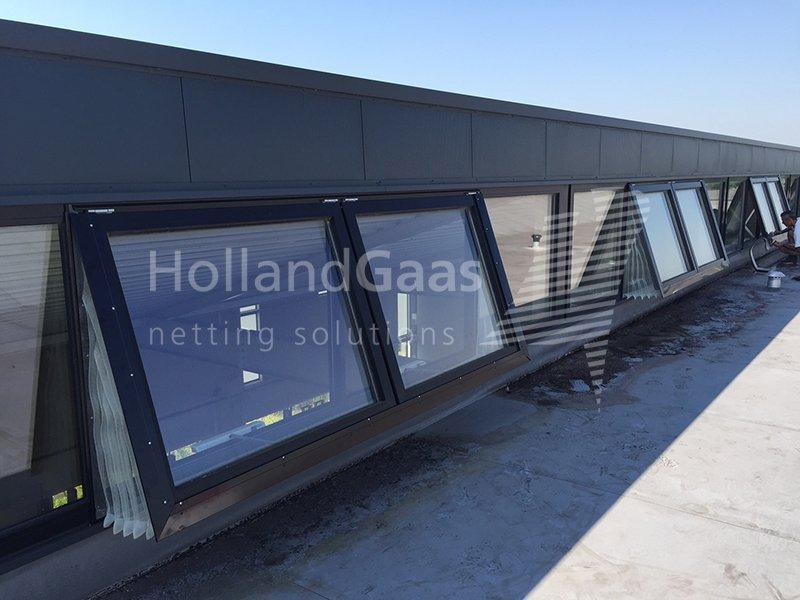 Holland Gaas - Malla para domo de luz