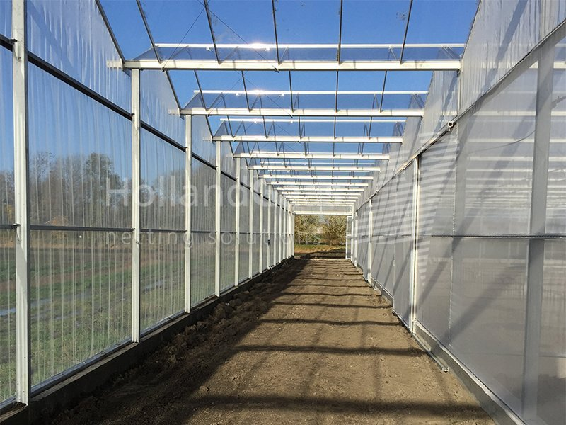 Holland Gaas Netting Walls